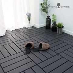 [국내제작] 북유럽풍 DIY 바닥재 9P