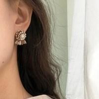 [vintage] alina earring