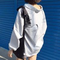 샤이니백 Shiny bag - Black
