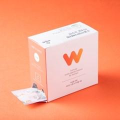 힘내세요! 여성 건강 영양제 선물세트(멀티비타민+피로+간)