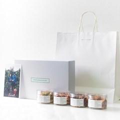5종 과일칩 선물세트_M