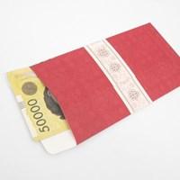 전통한복 돈봉투 - 2매입