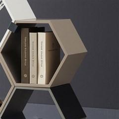 로폴드 - 공간박스 6각 360 (4color)