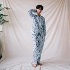 Men's starlit pajamas -남자 스탈릿 파자마세트