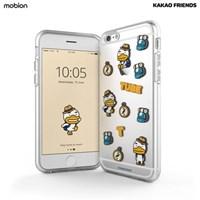 카카오프렌즈 트래블 젤리 케이스 휴대폰 핸드폰 아이폰_(1099077)