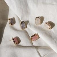 [vintage] royce earring
