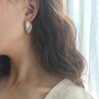 [vintage] laveta earring