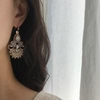 [vintage] carlita earring