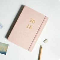 2018 WEEKLY_MON JOURNAL