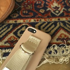 SUN CASE COFFEEBEIGE BEIGE (NONE)