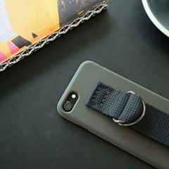 SUN CASE WARMGRAY DEEPGRAY (NONE)
