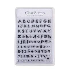 젤리스탬프 alphabet-1 (3110)
