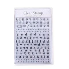 젤리스탬프 alphabet-2 (3114)