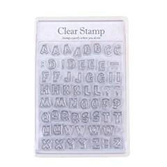 젤리스탬프 alphabet-4 (3118)