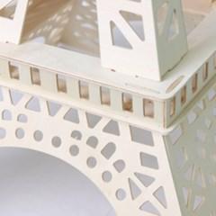 특대형 100cm DIY 우드 크래프트 에펠탑 +목공본드+사포증정