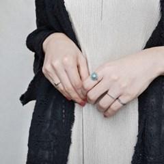 turquoise 8set ring