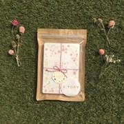 꽃길만걷자성장카드 48장세트