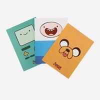 [어드벤처타임] 편지지세트_(941438)