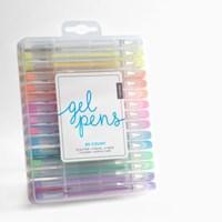 Gel Pens / 30색 젤 펜