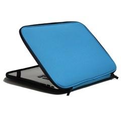 INTC-215X 스카이블루 11.6/13.3/15.6형 노트북파우치
