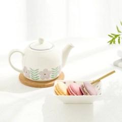 [텐텐클래스] (중구) 도자기 그릇과 소품 만들기(페인팅)