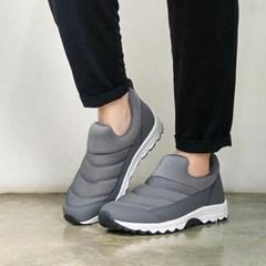 kami et muse  Stitch soft fabric combi sneakers_KM17w079