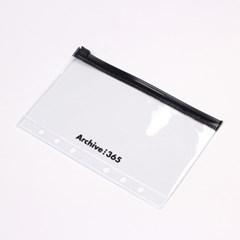 2018 아카이브 365 저널 - 전용 PVC 지퍼백