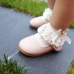 [아기옷선물패키지] 꽃길만 걸으렴 오르골세트  (출산선물 백일 돌)
