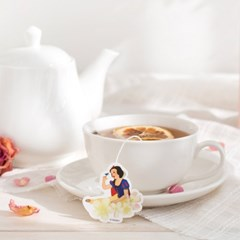 [Disney]앨리스+미녀와야수+백설공주 티백 SET