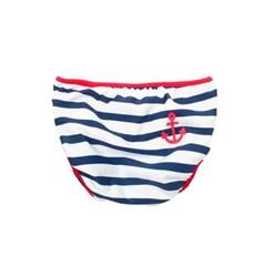 [엘리라후리프유] 유아 프랑스 스윔웨어 기저귀수영복-도빌