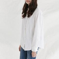 [마이블린] 피치 심플 셔츠 (4color)_(532650)