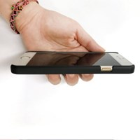DPARKS DAILYLOOK BLACK CASE