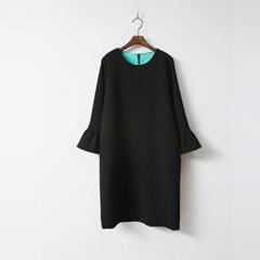 Mina Bell Dress