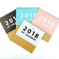 2018 탁상형 캘린더 M (23-5263)