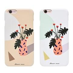 flower vase phone case (다기종)