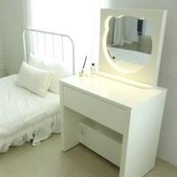 New Arrival 블랙스완 디자인 조명거울 DL6060-01