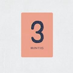 성장카드 365베베 / 생후 - 12개월 / 39장