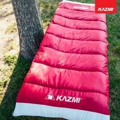 카즈미 익스트림 침낭 III K7T3M003 / 캠핑용품 캠핑침낭 경량침낭