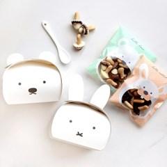 디비디 초콜릿 만들기 세트 - Zoo
