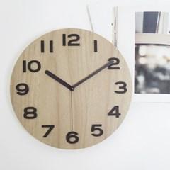 250카카오무소음벽시계