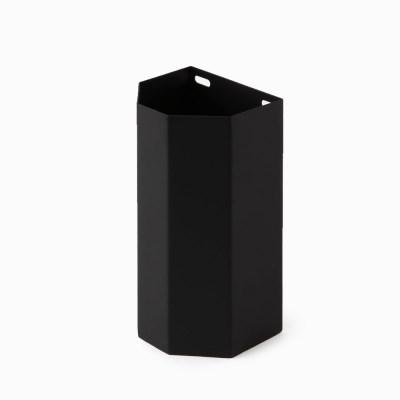 인테리어 타공판 악세서리- 육각 수납함B (2colors)