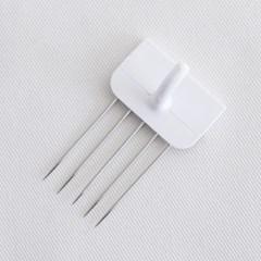 U자형 꼭꼬핀(2p)