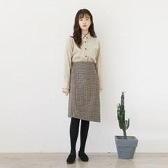 [마이블린] 코듀로이 포켓 셔츠 (3color)_(536448)