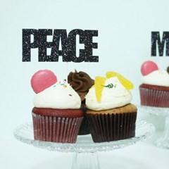 Peace topper (평화 토퍼)