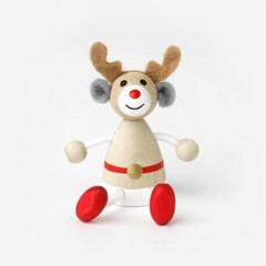 Lesni Reindeer