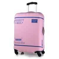 [Travel Mate] 에어메일 파우치 캐리어커버(ACC-600) - 인디핑크
