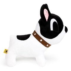 팬콧 봉제인형-팝바우(강아지) 30cm