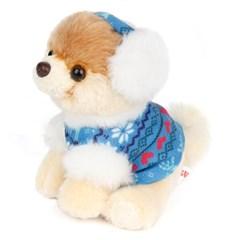 월드넘버원 귀마개 부 강아지인형-4060304