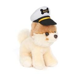 월드넘버원 선장 부 강아지인형-4049359