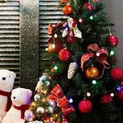 LED 앵두전구 50p (4type) 크리스마스 트리용 전구